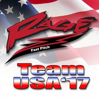 Picture of Rage Team U.S.A. - Baseball Crazr