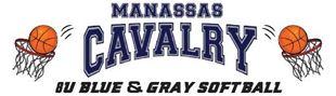 Picture of 8U Blue & Gray Softball - 2018 Basketball Crazr