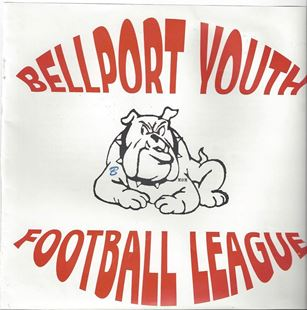 Picture of Bellport Youth Football & Cheerleading - 2018 Football Crazr