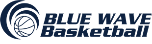 Picture of Blue Wave Basketball - 2019 Basketball Crazr