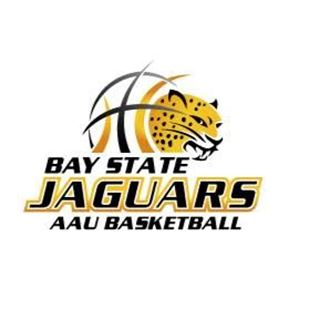Picture of Bay State Jaguars - 2019 Basketball Crazr