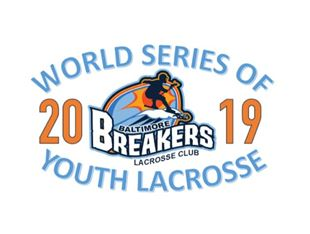Picture of Baltimore Breakers Lacrosse Club - Baseball Crazr - June 2019