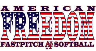 Picture of American Freedom Softball - 2019 Football Crazr