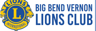 Picture of Big Bend Vernon Lions Club - 2020 Football Crazr