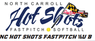 Picture of  NC Hot Shots Fastpitch 16U B - 2020 Football Crazr