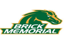 Picture of Brick Memorial Mustangs- 2020 Football Crazr
