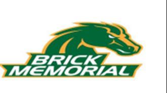 Picture of Brick Memorial Mustangs- 2020 Football Crazr