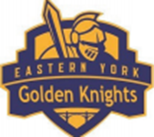 Picture of Eastern York Golden Knight Athletic Booster Club - 2021 Basketball Crazr